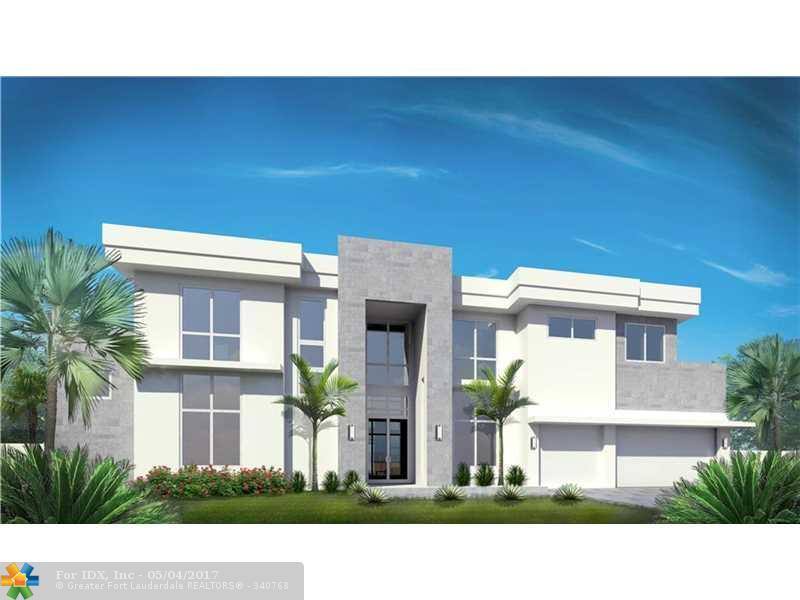 2736 NE 19th St, Fort Lauderdale, FL 33305