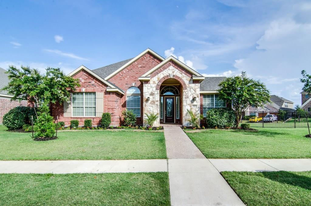 850 Wind Brook Lane, Prosper, TX 75078