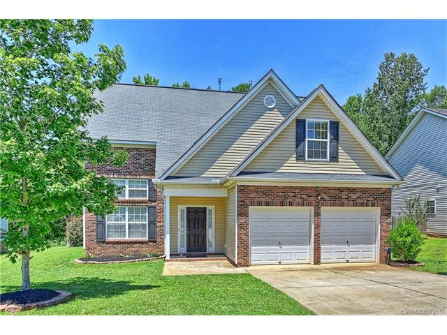 1105 Wind Carved Lane, Monroe, NC 28110