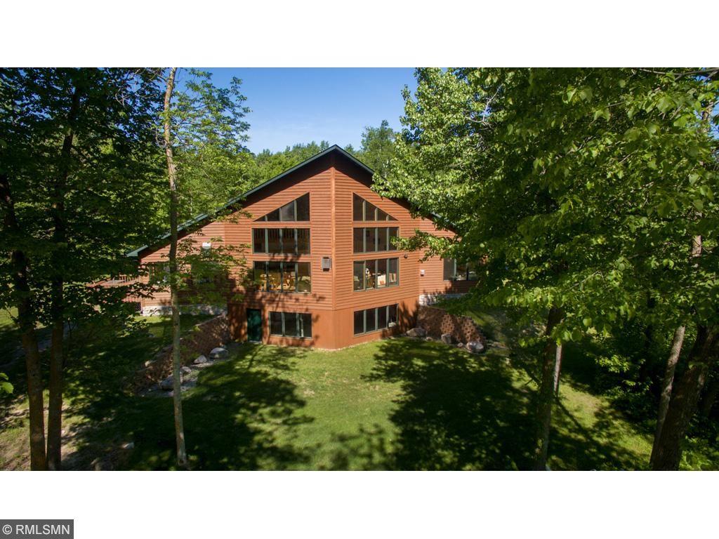 7546 Honesty Trail NW, Walker, MN 56484