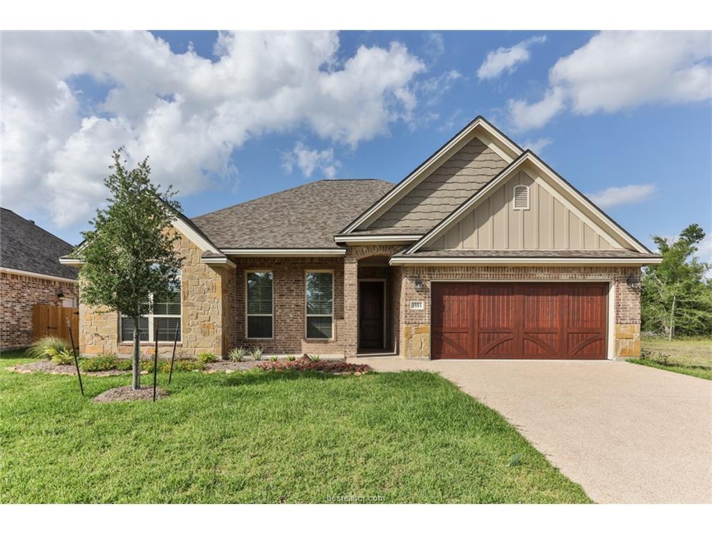 3553 Foxcroft, Bryan, TX 77808