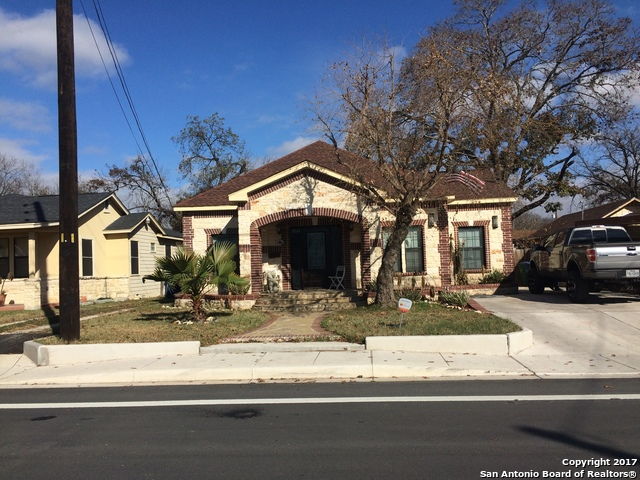 1119 W Theo Ave, San Antonio, TX 78225