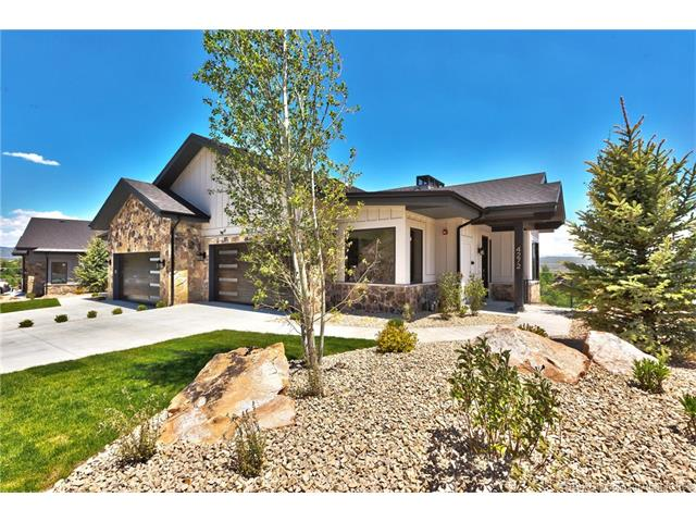 4254 N Holly Frost Court 2, Park City, UT 84098