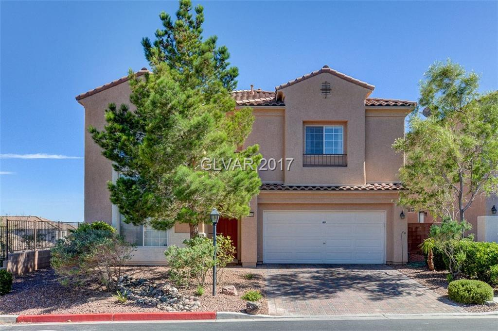 10753 Pinto Mountain Court, Las Vegas, NV 89129