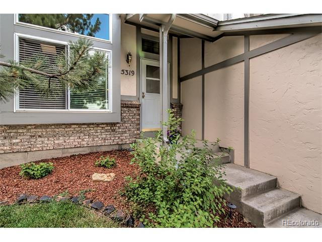 5319 E Courtney Avenue, Castle Rock, CO 80104