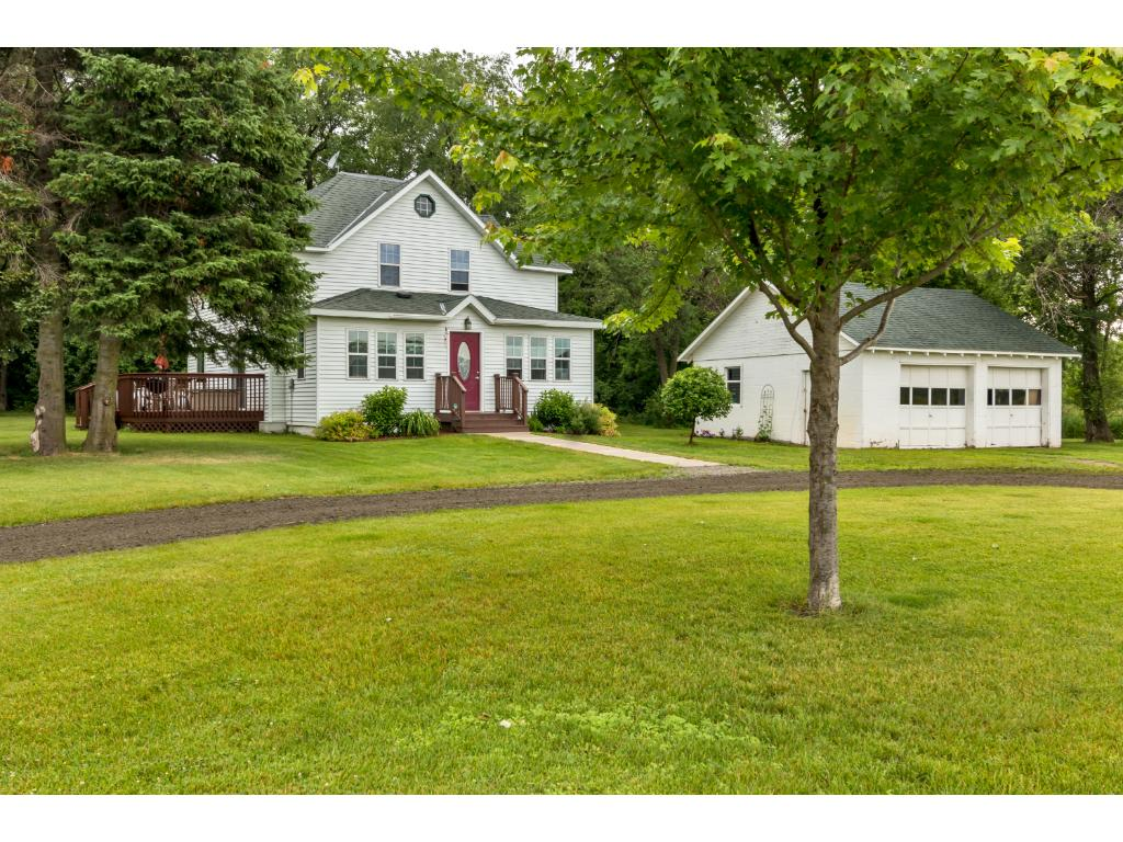 12818 Nature Road, Two Rivers Twp, MN 56373