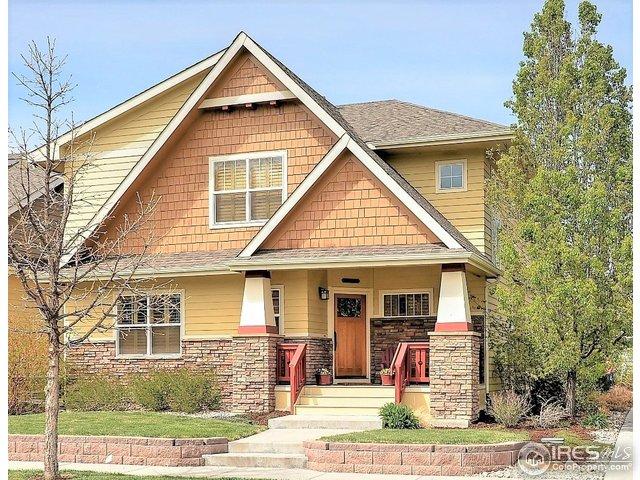 1326 Bennett Rd, Fort Collins, CO 80521