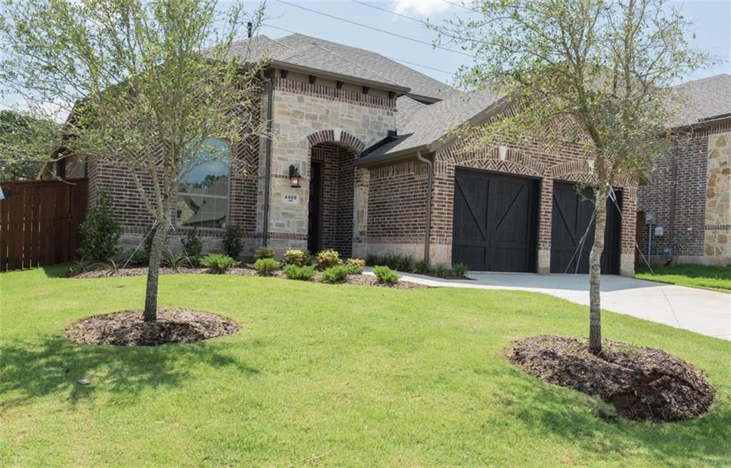 4409 Vineyard Creek Drive, Grapevine, TX 76051
