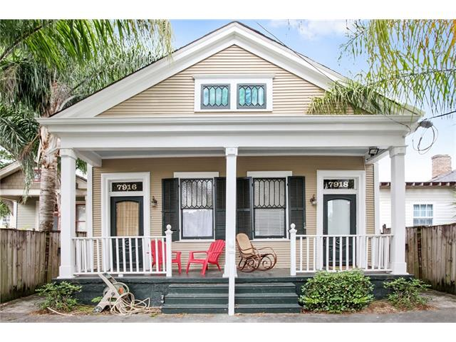7916 HICKORY Street, New Orleans, LA 70118