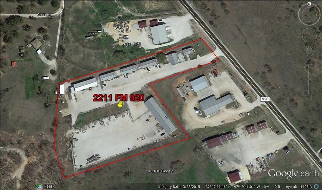 2211 FM 920, Weatherford, TX 76088