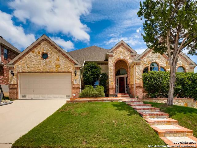 15602 SEEKERS ST, San Antonio, TX 78255