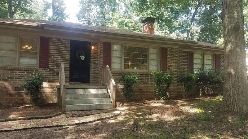 8406 NORRIS LAKE Road, Snellville, GA 30039