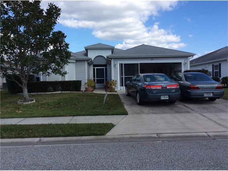 197 N GOLF HARBOR PATH, INVERNESS, FL 34450