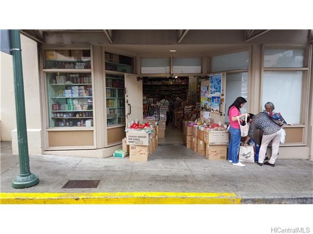 925 Maunakea Street A, Honolulu, HI 96817