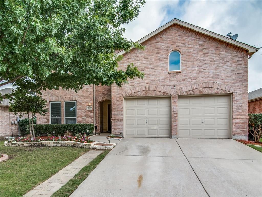 1227 Mockingbird Drive, Aubrey, TX 76227