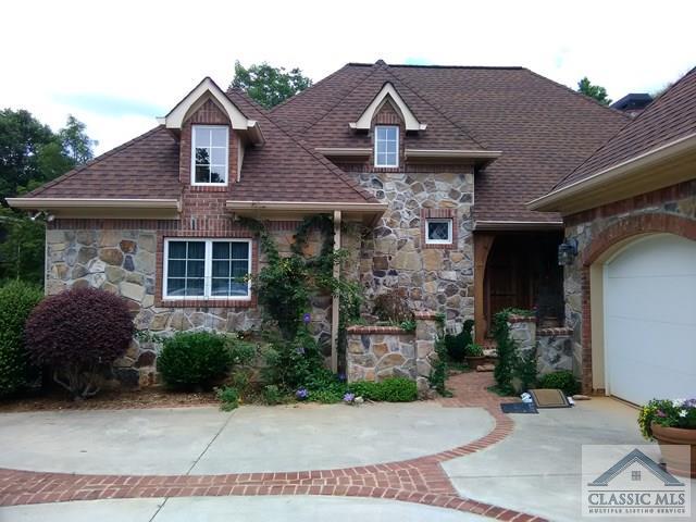 180 Sagewood Drive, Winterville, GA 30683