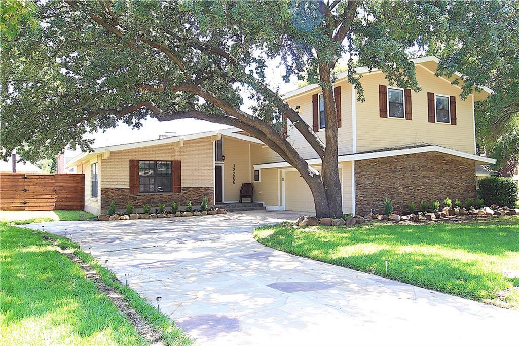 12206 Ridgefair Place, Farmers Branch, TX 75234