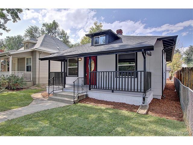 1455 Ames Street, Lakewood, CO 80214