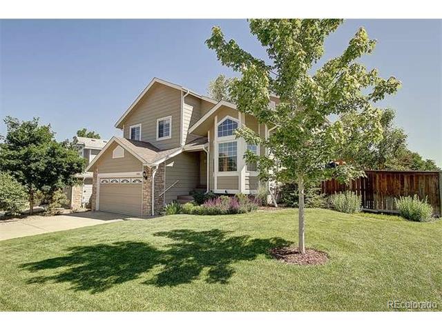 1351 Ascot Avenue, Highlands Ranch, CO 80126