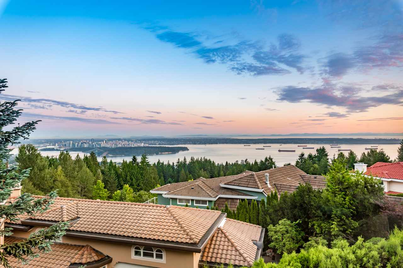 1502 ERRIGAL PLACE, West Vancouver, BC V7S 3H1