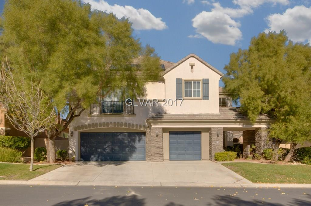 9520 CHALGROVE VILLAGE Avenue, Las Vegas, NV 89145