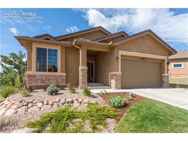 2377 Mesa Crest Grove, Colorado Springs, CO 80904