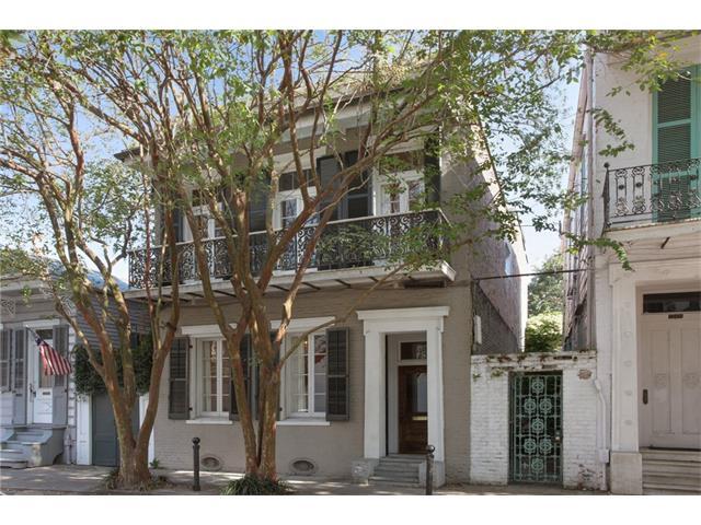 1310 DAUPHINE Street, New Orleans, LA 70116