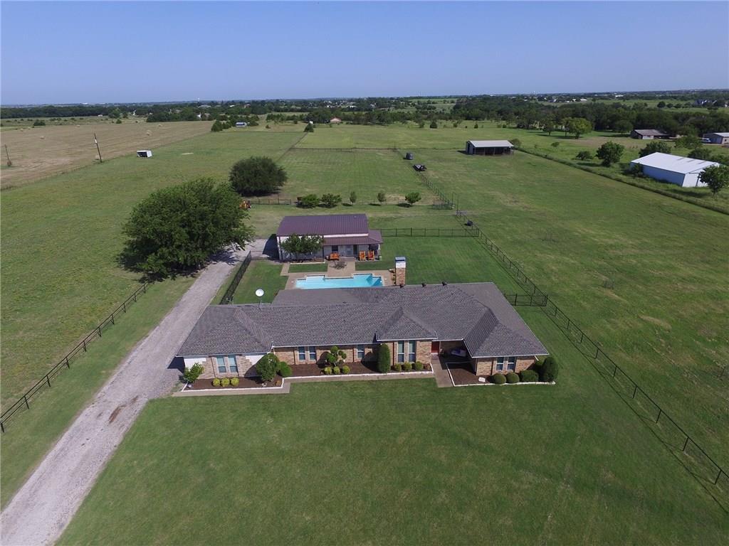 1750 Connie Lane, McLendon Chisholm, TX 75032