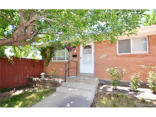 10356 W 59th Place 4, Arvada, CO 80004