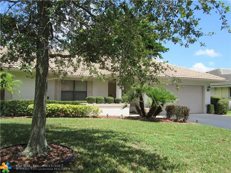 2089 NW 86th Way, Coral Springs, FL 33071