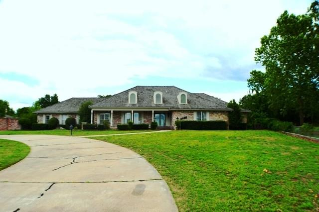 2200 Morningside, Seminole, OK 74868