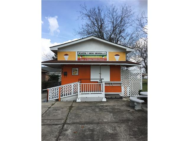 1810 REVEREND RICHARD WILSON Drive, Kenner, LA 70062