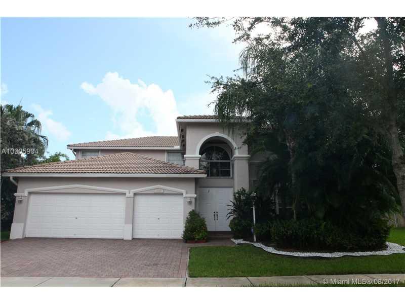 1265 NW 140th Terrace, Pembroke Pines, FL 33028