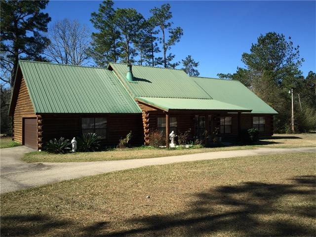 438 DERBY WHITESAND RD Road, Poplarville, MS 39470