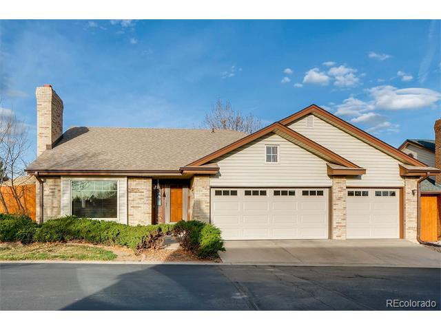15863 E 7th Avenue, Aurora, CO 80011