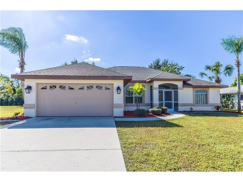 201 GOLD TREE, PUNTA GORDA, FL 33955