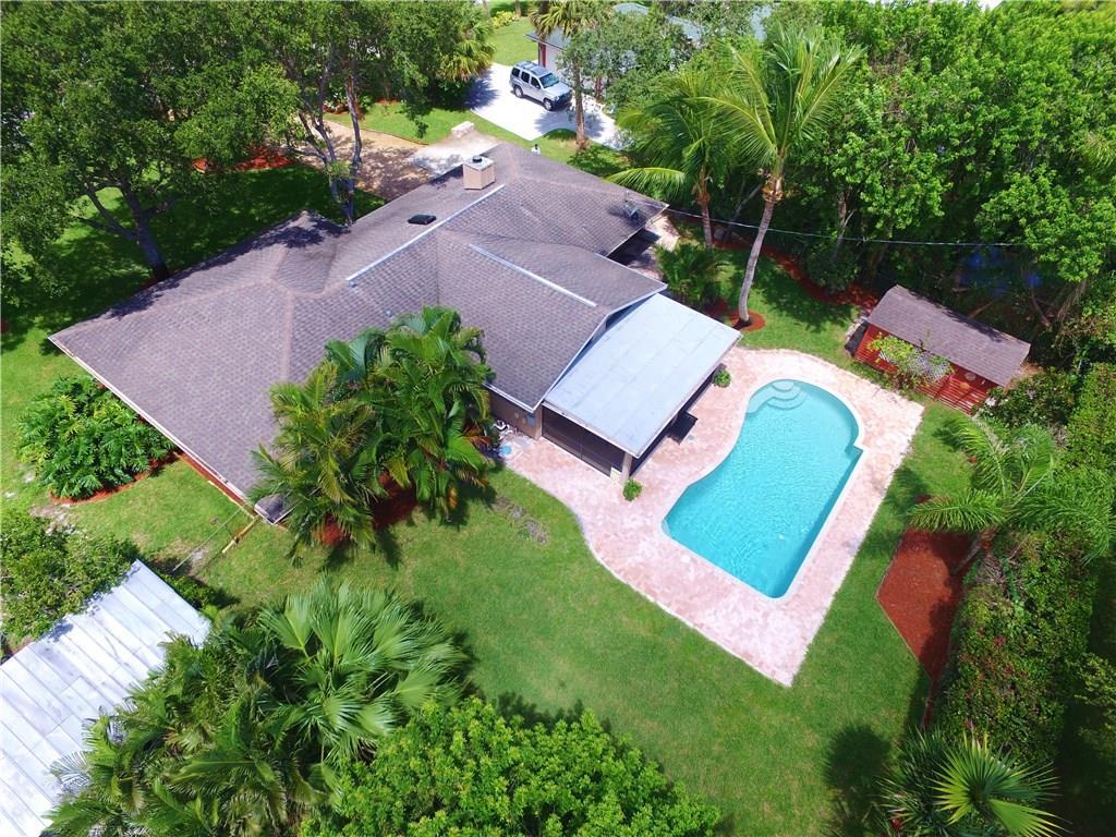 3877 SW Sailfish Drive, Palm City, FL 34990