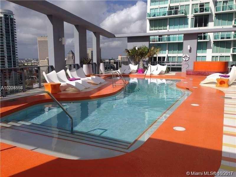 31 SE 6th St 602, Miami, FL 33131