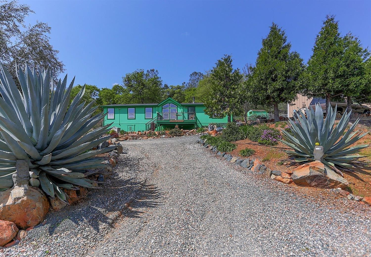 11976 Judas Ear Court, Smartsville, CA 95977