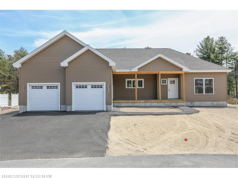 7 Palmers WAY , Old Orchard Beach, ME 04064