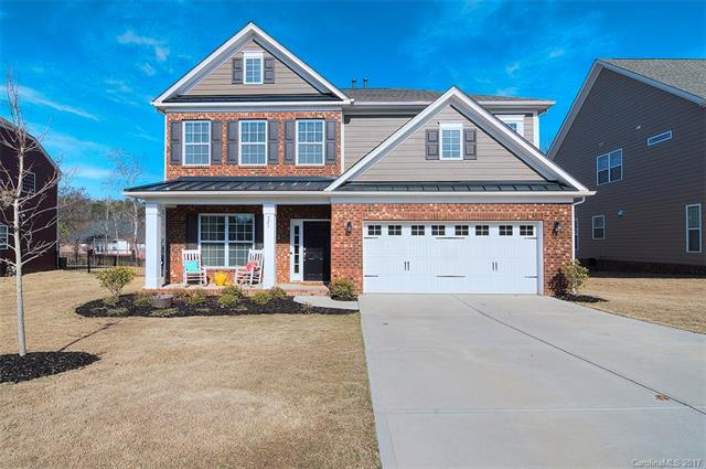 571 Brookhaven Drive, Fort Mill, SC 29708