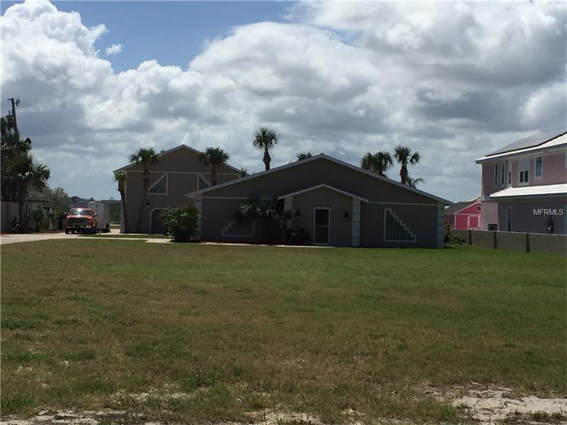 3746 CARDINAL BOULEVARD, DAYTONA BEACH SHORES, FL 32118