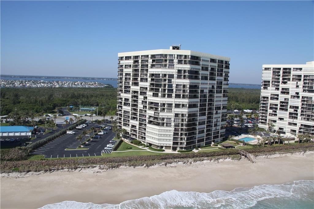 9550 S Ocean Drive 807, Jensen Beach, FL 34957