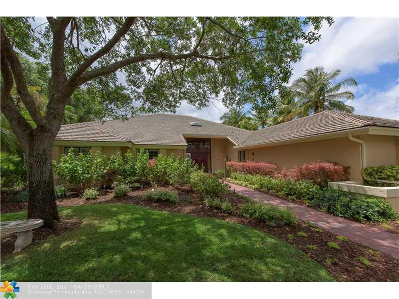 5388 E Leitner Dr, Coral Springs, FL 33067
