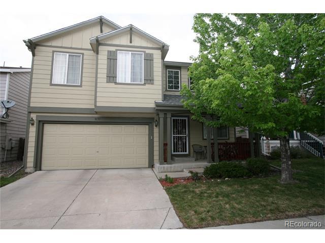 9151 E Missouri Avenue, Denver, CO 80247