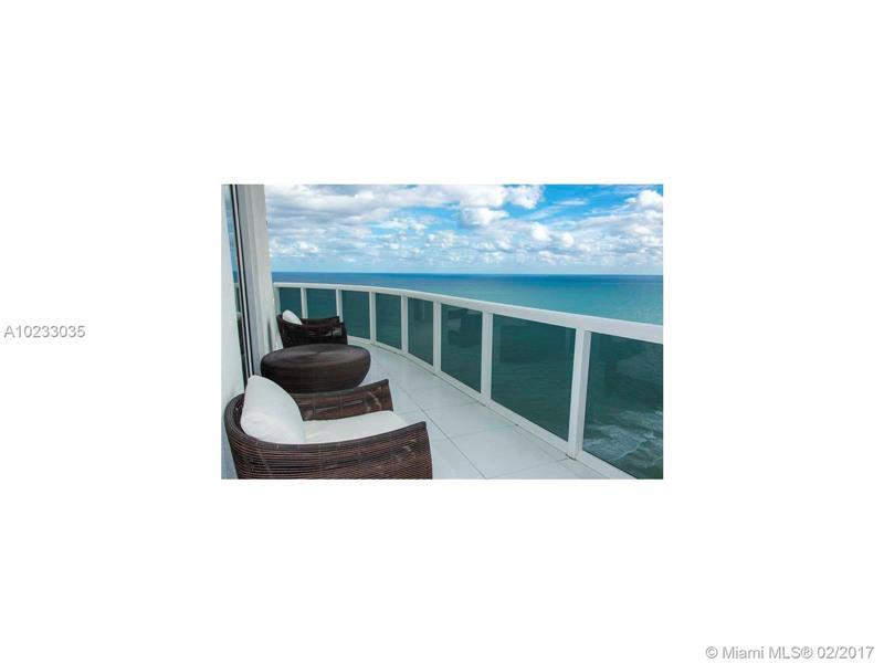 15811 Collins Ave 3502, Sunny Isles Beach, FL 33160