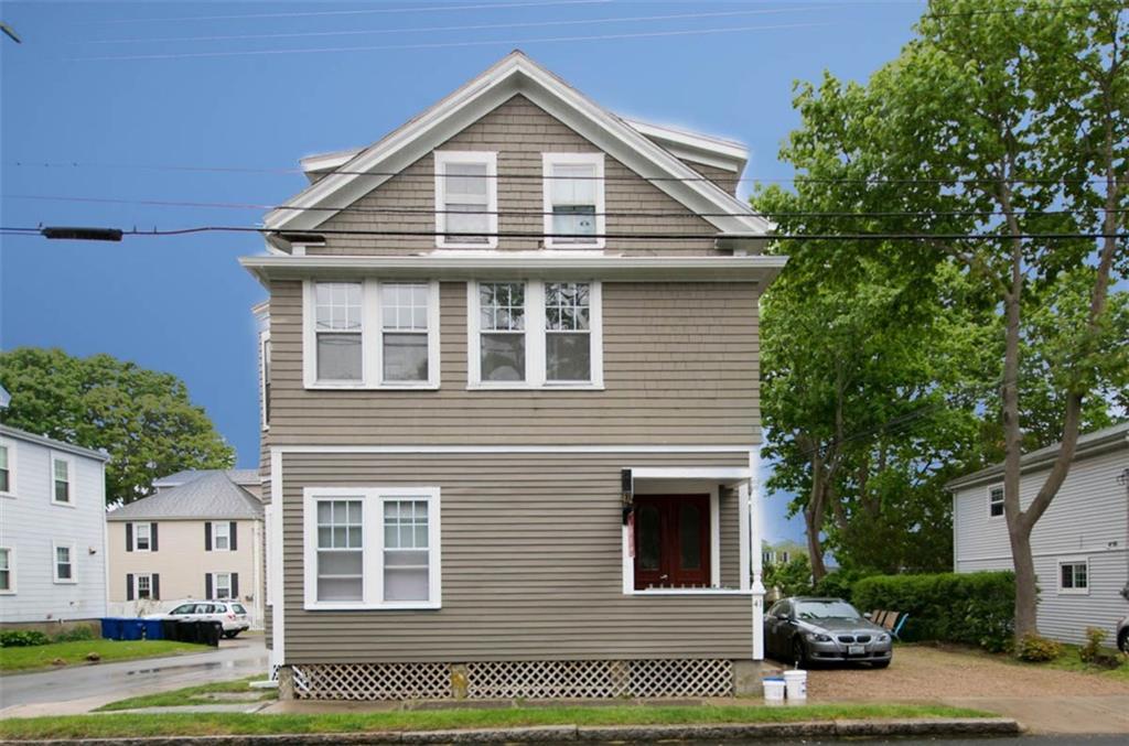 41 Annandale RD, Newport, RI 02840