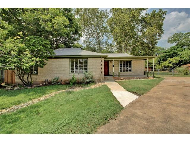 5510 New Haven Ct, Austin, TX 78756
