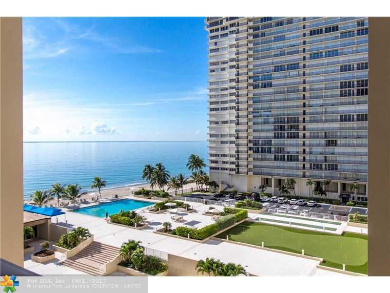 4300 N Ocean Blvd 7G, Fort Lauderdale, FL 33308