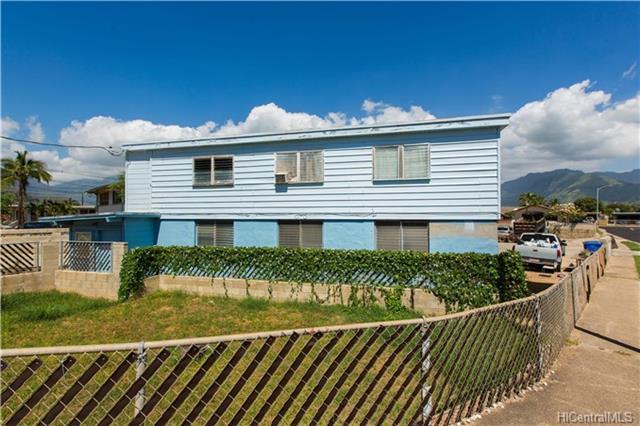 87-636 Farrington Highway, Waianae, HI 96792